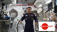 Astronaut Wakata